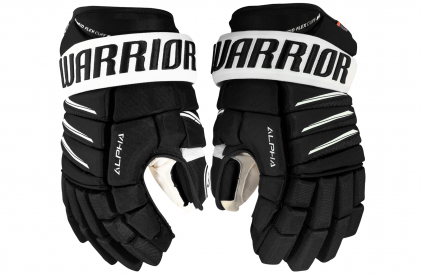Warrior Alpha QX PRO Hanskat