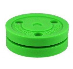 Green Biscuit Training Kiekko