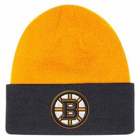 Boston Bruins 2019/20 Cuffed Beanie NHL Knit Hat