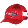 Washington Capitals adidas 2017 Draft Structured Lippalakki