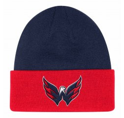Washington Capitals 2019/20 Cuffed Beanie NHL Knit Hat