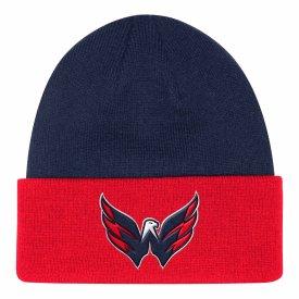 Washington Capitals 2019/20 Cuffed Beanie NHL Knit Hat