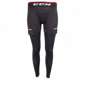 CCM Jill Compression Pants Alasuojat