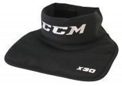 CCM X30 Kaulasuoja