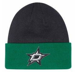 Dallas Stars 2019/20 Cuffed Beanie NHL Knit Hat