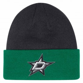 Dallas Stars 2019/20 Cuffed Beanie NHL Knit Hat