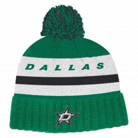 Dallas Stars 2019/20 Culture Cuffed NHL Knit Hat