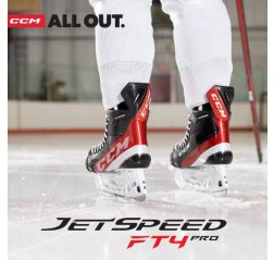 CCM Jetspeed FT4 Pro Luistin Tuotekuva