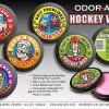Odor-Aid Puck'N Hockey Wax Tuotekuva