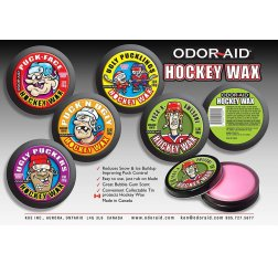 Odor-Aid Puck'N Hockey Wax Tuotekuva