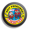Odor-Aid Puck'N Hockey Wax