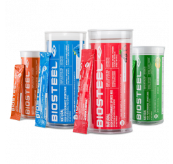 BioSteel High Performance Sports Mix - 12 x 7 g