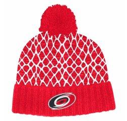 Carolina Hurricanes 2019/20 Culture Cuffed NHL Knit Hat
