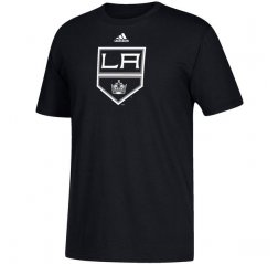 Los Angeles Kings adidas Logo T-paita