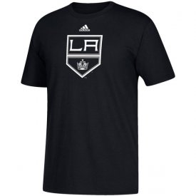 Los Angeles Kings adidas Logo T-paita