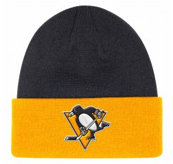 Pittsburgh Penguins 2019/20 Cuffed Beanie NHL Knit Hat