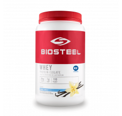 BioSteel Whey Protein Isolate Tuotekuva
