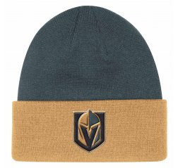 Vegas Golden Knights 2019/20 Cuffed Beanie NHL Knit Hat