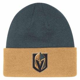 Vegas Golden Knights 2019/20 Cuffed Beanie NHL Knit Hat