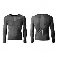 Warrior Compression long sleeve paita Tuotekuva